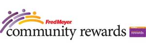 Fred Meyer Community Awards logo