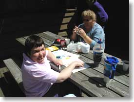 camps for kids with special needs in washington