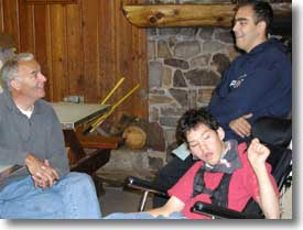 camp for kids with special needs